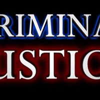 Criminal Justice Law and Policy