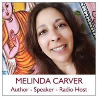 Presentation and Readings with Melinda