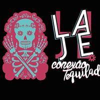 LAJE Conexo 16 Tequilada  Catu x2 at 0h  Groove