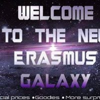 Welcome to the new Erasmus Galaxy  with ESN Lille