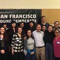 San Francisco Young Democrats