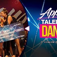 Applause Talent Dance Competition - Oklahoma OK