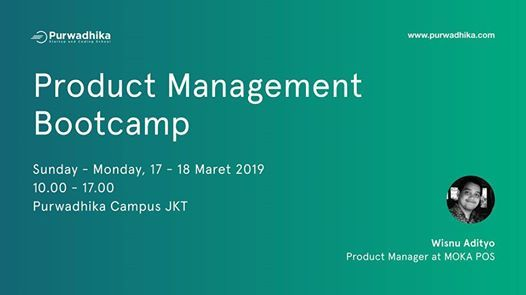 Product Management Bootcamp 02 Days