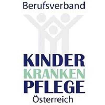 BKKÖ Berufsverband Kinderkrankenpflege Österreich
