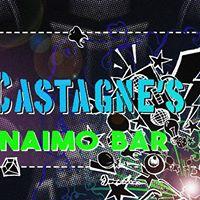 The Castagnes (MTL)  Nanaimo Bar