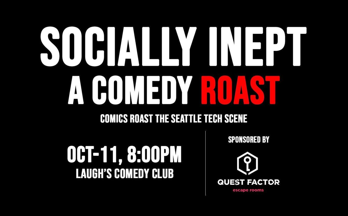 Seattle Comedy