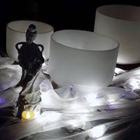 Reiki Share &amp Meditation with Crystal Bowl Sound Bath