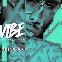 VIBE - 28.OKTOBER 2017  KKLUB