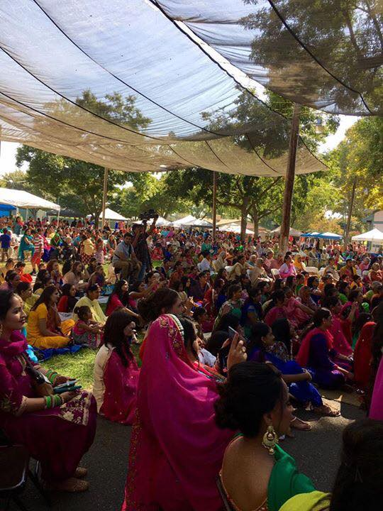 19TH Annual One n Only Yuba City Teeyan Da Mela Since 1999 at Yuba
