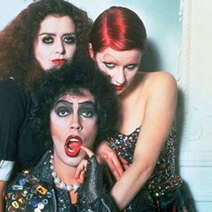 Rocky Horror Singalong Main-course &amp show 24.50