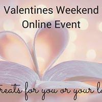 Valentines Weekend Online Event