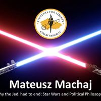 Why the Jedi had to end Star Wars and Political philosophy