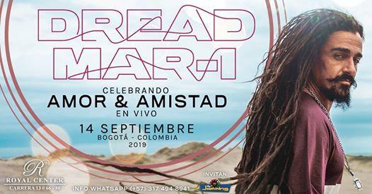 Dread Mar I Bogot (COL)