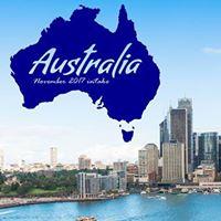 Australia Information Day
