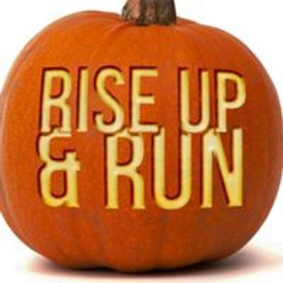 Rise Up And Run Events