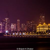 The City at Night A Night Photography Workshop Powai Lake