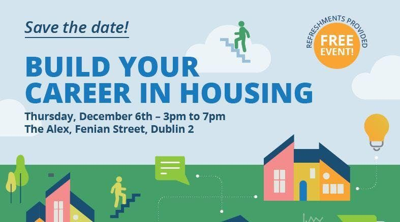 Build Your Career in Housing