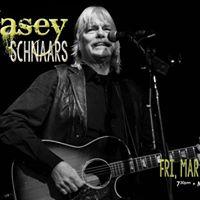 Jasey Schnaars