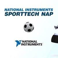 National Instruments SportTech Nap
