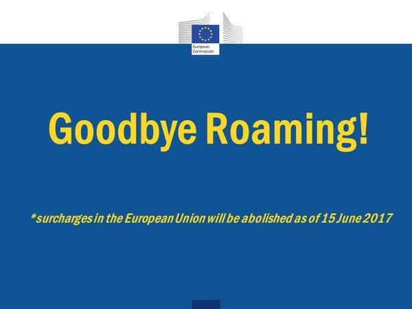 Image result for europe roaming charges