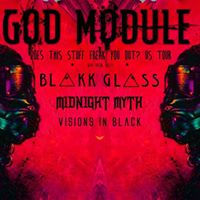God Module &quotDoes This Stuff Freak You Out&quot Tour in Toronto