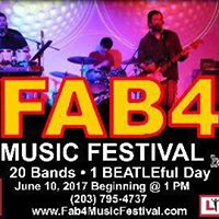 FAB4 Music Festival All-Star Monkees Show