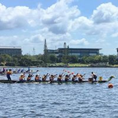 Townsville Dragon Boat Club Inc