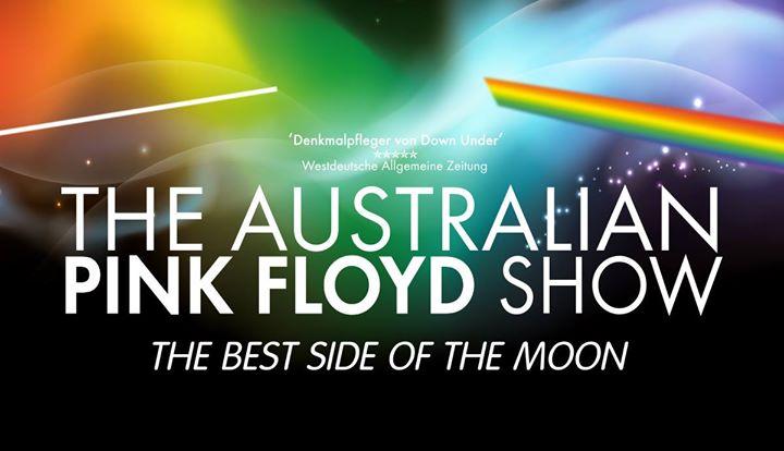The Australian Pink Floyd Show 2018 I Berlin At Tempodrom Berlin