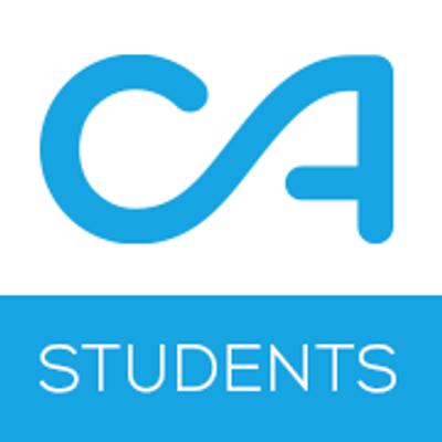 CA Students - Din karrierevej til erhvervslivet