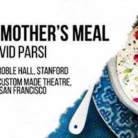 Our Mothers Meal by Novid Parsi