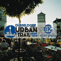BIG Dsseldorf Urban Trail