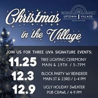 Christmas in the Village 2017