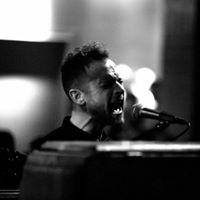 Shaun Bartlett solo - Kurbadhagen Thaulows Scene &amp Bar