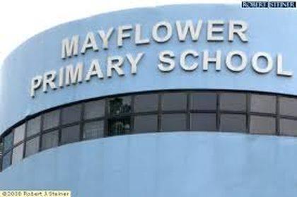 K2-Mayflower Primary Orientation