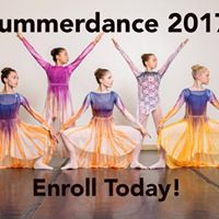 CRYB Summer Intensive for IntermediateAdvanced Dancers