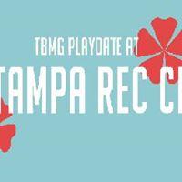 TBMG Meetup at New Tampa Rec Center