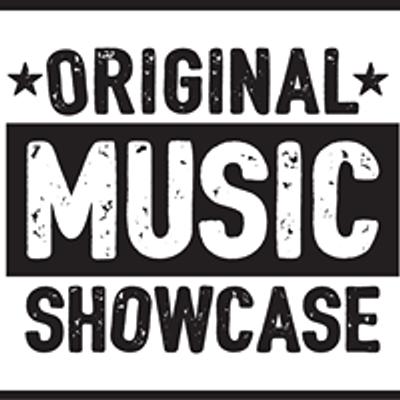 Original Music Showcase