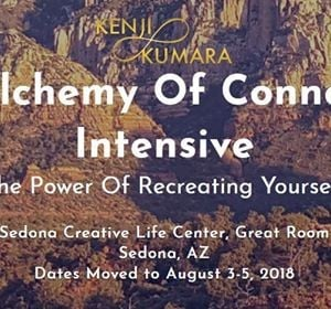 Alchemy Of Connection Intensive
