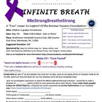 Get active for a Good Cause BeStrongBreatheStrong