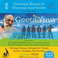 Geeta for Yuva