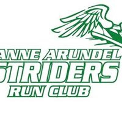 Anne Arundel Striders, Inc.