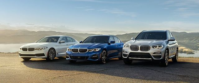 BMW Of Kansas City South >> 2019 Summer Sales Event At Bmw Of Kansas City South