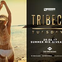 Tribeca Tuesdays I Tribeca Mix Giveaway I Girls Free B4 11.30