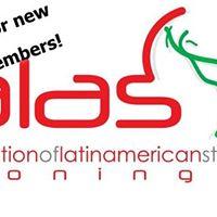 ALAS Info Meeting Looking for New Board Members