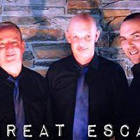 Top Irish Wedding Band Showcase- The Great Escape