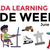 LLC Sudbury Canada Learning Code Week