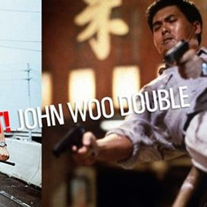 Psych-Out John Woo Double - Hardboiled  Hard Target