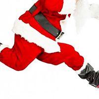 AFS Christmas Fun Run