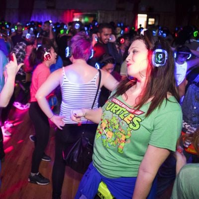 Old School 80s90s Party at The North Door