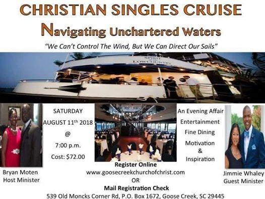 Christian singles cruise